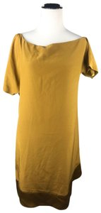 Yellow Maxi Dress by Elizabeth and James