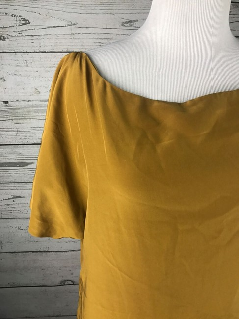 Yellow Maxi Dress by Elizabeth and James Image 2