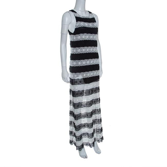 Multicolor Maxi Dress by Alice + Olivia Polyester Image 2