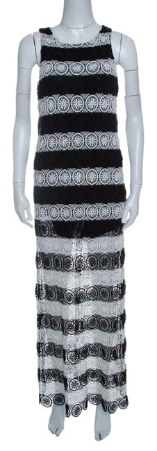 Preload https://img-static.tradesy.com/item/25080117/alice-olivia-multicolor-monochrome-striped-crochet-lace-sleeveless-lucia-casual-maxi-dress-size-12-l-0-1-650-650.jpg