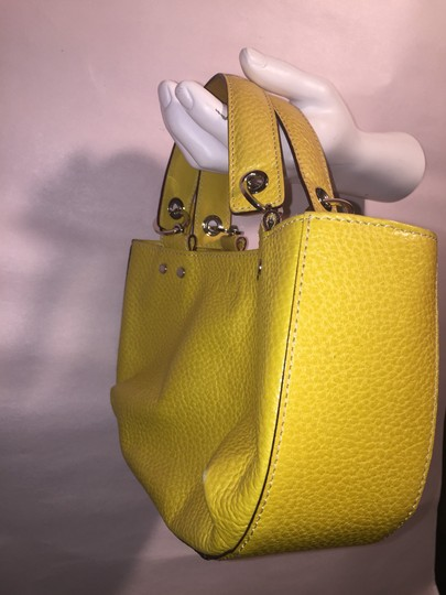 Kate Spade Satchel in yellow Image 1