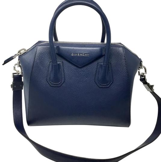 Givenchy Satchel in blue Image 0