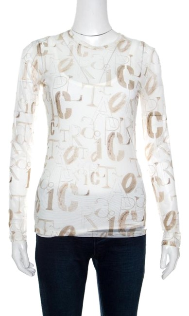 Preload https://img-static.tradesy.com/item/25080470/max-mara-beige-printed-jersey-layered-long-sleeve-affine-s-blouse-size-4-s-0-1-650-650.jpg