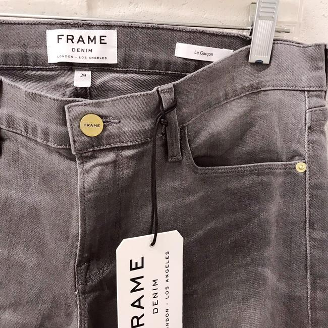 FRAME Relaxed Fit Jeans-Medium Wash Image 5