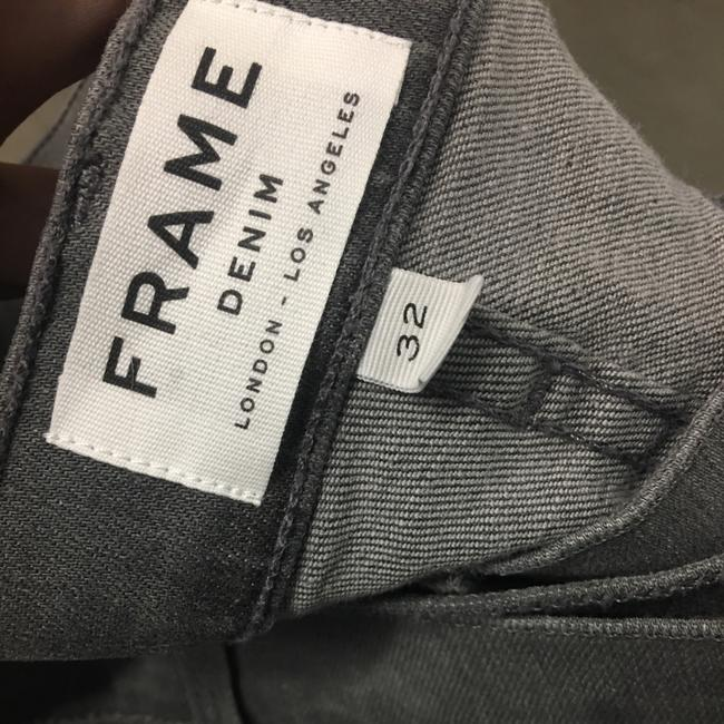 FRAME Relaxed Fit Jeans-Medium Wash Image 7