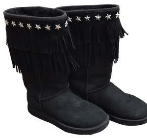 10c30c40059f Jimmy Choo Ugg Boots - Up to 70% off at Tradesy