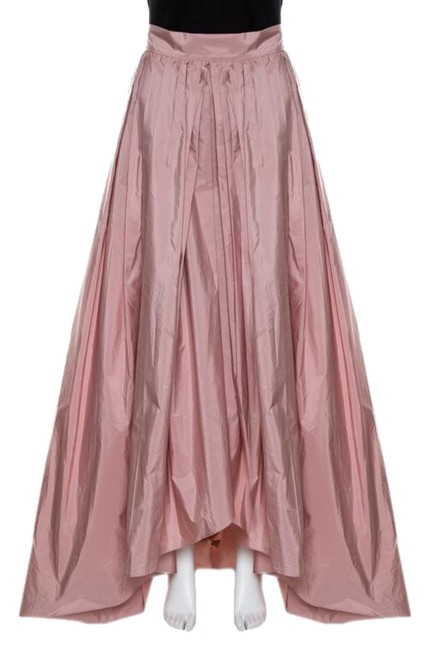 Preload https://img-static.tradesy.com/item/25080648/max-mara-pink-pleated-high-low-scire-skirt-size-4-s-27-0-1-650-650.jpg
