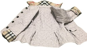Burberry Brit Taupe Jacket