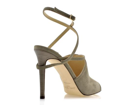 Jimmy Choo Light Khaki Sandals Image 2