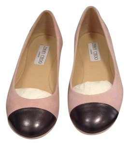 e7fed8076b30 Jimmy Choo Flats on Sale - Up to 70% off at Tradesy