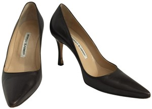 9478c1b9040ff Manolo Blahnik on Sale - Up to 70% off at Tradesy