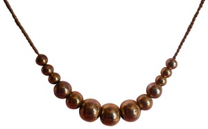 Avon AVON Gold beads necklace
