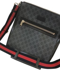 8176b37b7457 Black Gucci Weekend & Travel Bags - Up to 90% off at Tradesy