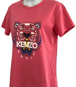561402e768 Kenzo Tee Shirts - Up to 70% off a Tradesy