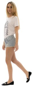 Siwy Summer Boho Bohemian Casual Cut Off Shorts Lighthouse