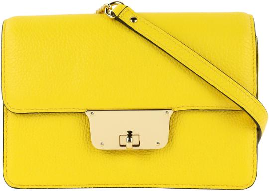 Preload https://img-static.tradesy.com/item/25082293/milly-astor-mini-yellow-leather-cross-body-bag-0-4-540-540.jpg