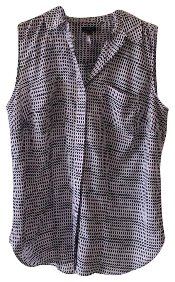 1f198af9e5239 Talbots Blouses - Up to 70% off a Tradesy
