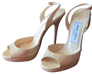 84da4986d591 Jimmy Choo Sandals - Up to 90% off at Tradesy