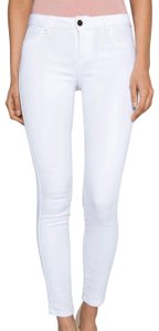 Siwy Spring Summer Classic Chic Skinny Jeans-Light Wash