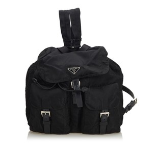 Prada Backpacks on Sale - Up to 70% off at Tradesy 47a70e433d303