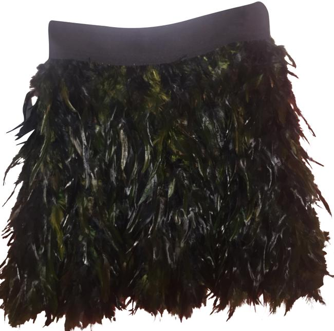 Item - Forest Green C508312723 Skirt Size 4 (S, 27)