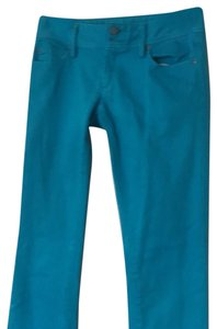Lilly Pulitzer Straight Pants turquoise