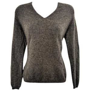 Peck & Peck Cashmere Long Sleeves Sweater