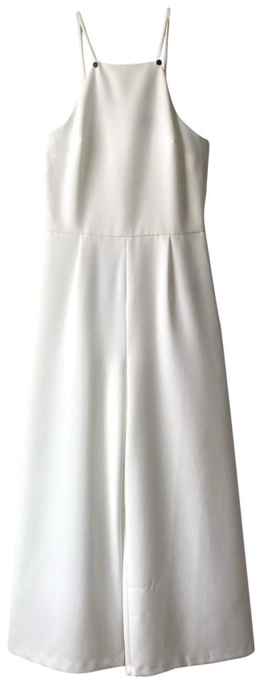 1d942e50d30b White Topshop Rompers   Jumpsuits - Up to 70% off a Tradesy