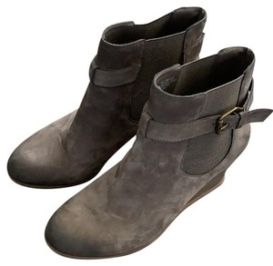 14th & Union gray Boots