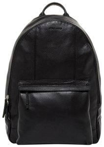 Cole Haan Travel Leather Work Adjustable Backpack