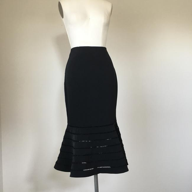 C/meo Collective Mermaid Waist Skirt black Image 1