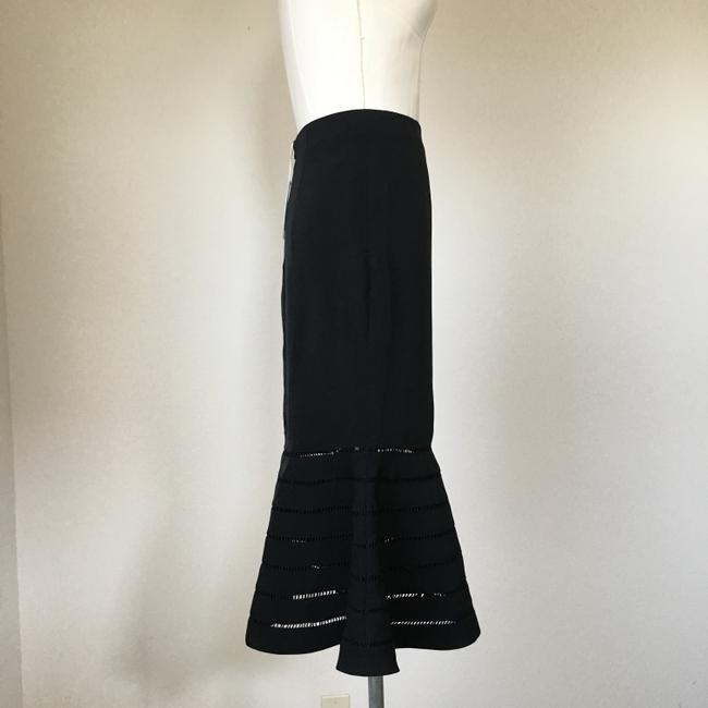 C/meo Collective Mermaid Waist Skirt black Image 3