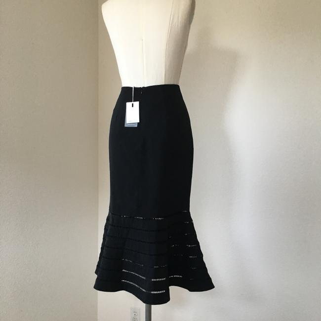 C/meo Collective Mermaid Waist Skirt black Image 4