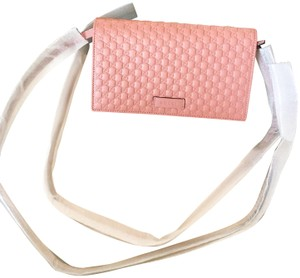 a8dba8fc05f Gucci Webby - Bee Embroidery Web Leather Brown Cross Body Bag - Tradesy