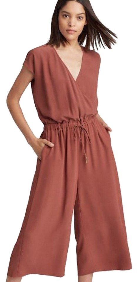 80bf06d04e Eileen Fisher Russet M