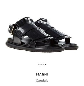 e12c26ae2 Marni Sandals - Up to 90% off at Tradesy