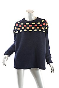 Gabriela Hearst Cashmere Blend Sweater