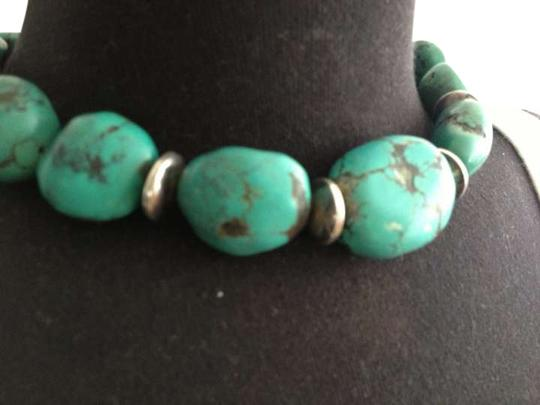 Other Authentic, Vinatge Turquoise & Sterling Silver
