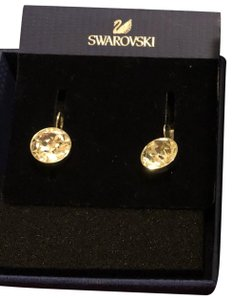 64d6f890a Swarovski Swarovski Bella Pierced earrings