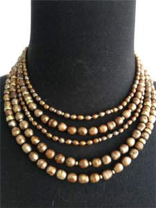 Other Vintage, Graduated, Fresh Water Pearl