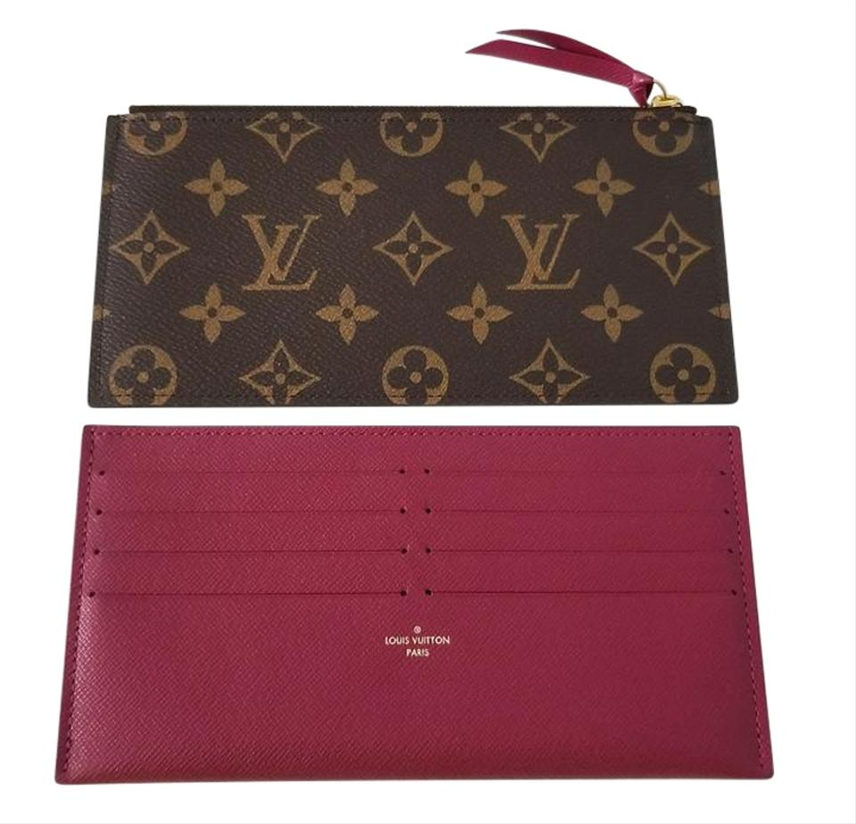 29995d28e04a Louis Vuitton Monogram Felicie Inserts Sold Out Cross Body Bag Image 11.  123456789101112