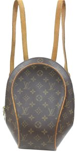 Louis Vuitton Montsouris Micheal Apollo Hot Spring Palm Spring Backpack
