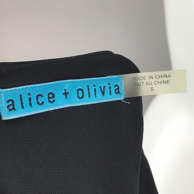 Alice + Olivia Open Dress Image 5