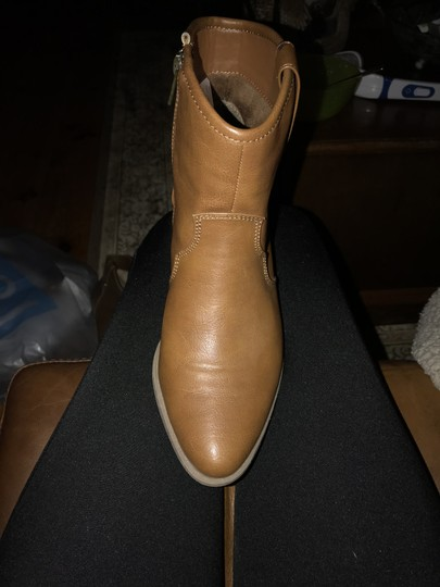 Preload https://img-static.tradesy.com/item/25089933/american-eagle-outfitters-cognac-western-bootsbooties-size-us-8-regular-m-b-0-0-540-540.jpg