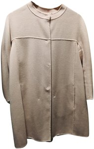 Max Mara Wool Pea Coat