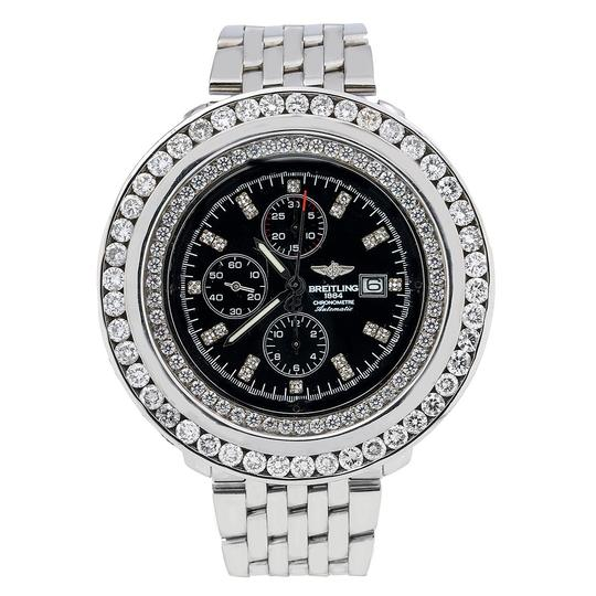 Preload https://img-static.tradesy.com/item/25090522/breitling-black-navitimer-world-a24322-46mm-diamond-dial-with-1080-ct-watch-0-0-540-540.jpg