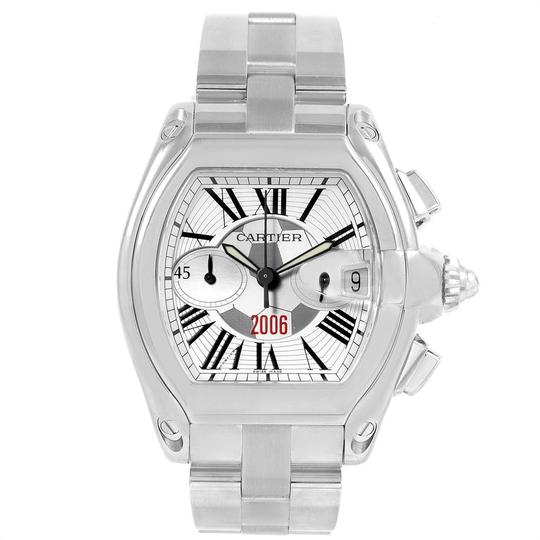Cartier Cartier Roadster FIFA World Cup Germany 2006 Limited 150 Watch W62044X Image 1