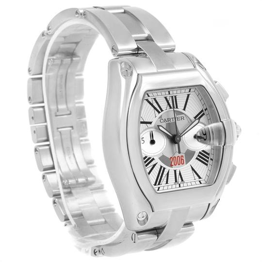 Cartier Cartier Roadster FIFA World Cup Germany 2006 Limited 150 Watch W62044X Image 2