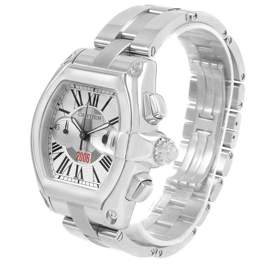 Cartier Cartier Roadster FIFA World Cup Germany 2006 Limited 150 Watch W62044X Image 3