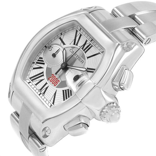 Cartier Cartier Roadster FIFA World Cup Germany 2006 Limited 150 Watch W62044X Image 4